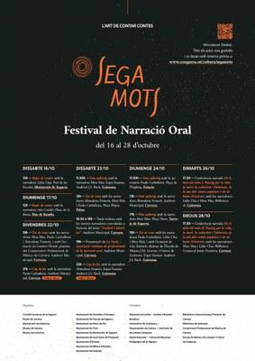 📯El Festival SEGAMOTS passa per Montornès de Segarra