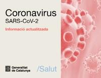 Informació actualitzada CORONAVIRUS